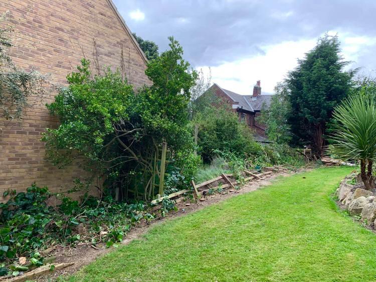 cheap vegetation management in Leeds